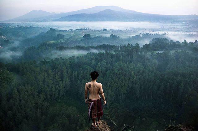 Tebing Keraton, Tempat Wisata Di Bandung Yang Wajib Dikunjungi