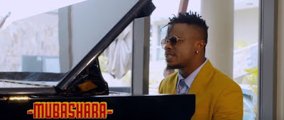 New VIDEO | Abdu Kiba - Mubashara (Mubashala) | Download Mp4