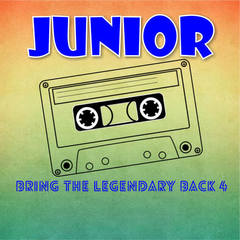 Lagu Junior  Album Bring The Legendary Back 1 Full Album