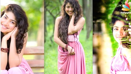 Finally Sai Pallavi is all set to debut in a Tamil Horror Movie