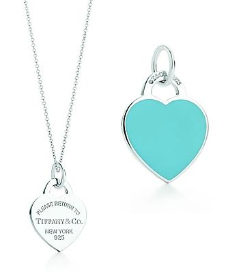 nuovo di zecca prezzo favorevole reputazione prima le Parfum de la Mode: Tiffany & Co.