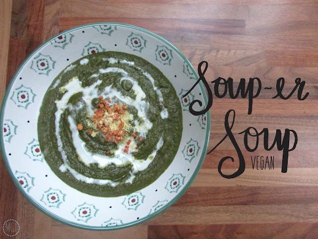 My General Life - Soup-er Soup [VEGAN]