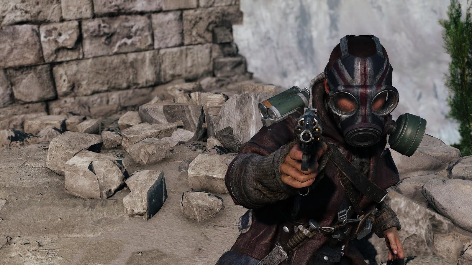 Modo Squad Conquest do Battlefield V retorna quinta-feira