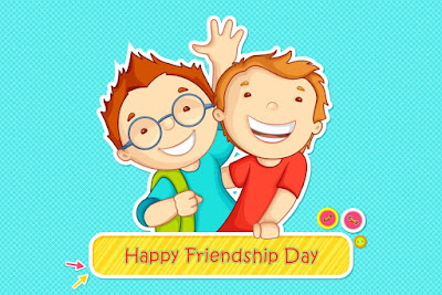Happy Friendship Day HD Wallpapers 2017 With Quotes Free Download