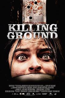 Killing Ground (2016) แดนระยำ (ซับไทย)