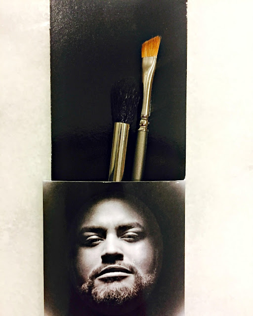Fitness And Chicness-Lewis Amarante Make Up Brushes Pinceles Maquillaje-4