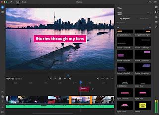 Premiere Rush CC 2019 v1.0.3