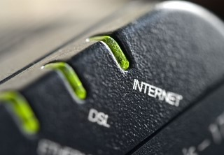 Led internet