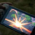 Nintendo تقدم خاصية اللمس في شاشة Switch