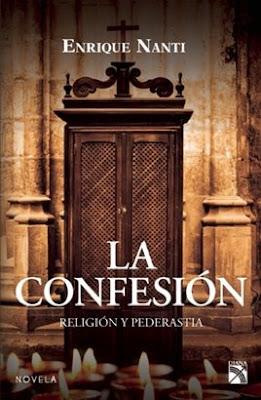Reseña: La Confesión- Enrique Nanti