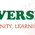 UNIUYO PG School Suppl. Admission II: List of candidates offered supplementary Admission into programmes of the Post Graduate School for the 2016/2017 Academic Session.