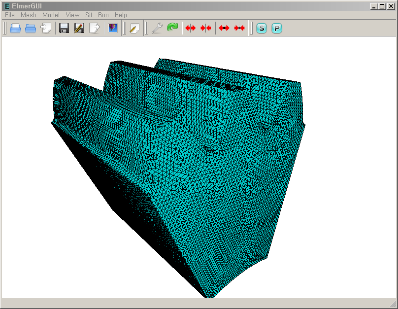 Dymaxion kim open source cae toolchain 13 fem with for Lineare fem