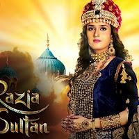 Razia Sultan Episode 62 - 26th May 2015 | Dramas Play Online