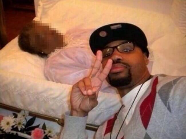 melhores selfies