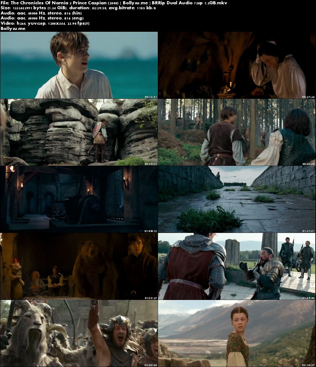 Narnia Movie In Hindi Download - polrenerd's diary