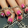 Latest Nail Art Design Trends