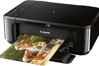 Canon PIXMA MG3650 Driver & Software Download