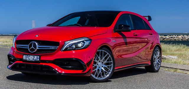 2017 Mercedes AMG A45 Review, Exterior, Interior, Decoration, Specs, Price, Engine And Performance