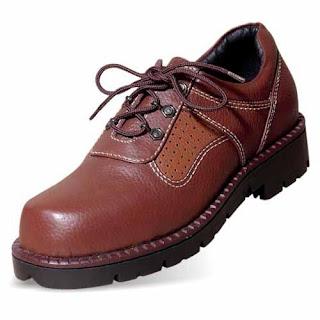 Sepatu Pria Salmon E6