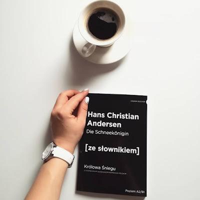 """""""Die Schneekönigin""""  Hans Christian Andersen"""