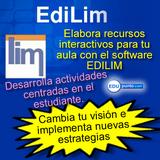 EDIlim, EDUpunto, recursos, interactivos, curso, autocurso