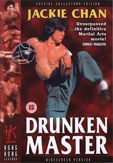 Drunken master (1978) ไอ้หนุ่มหมัดเมา