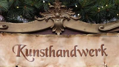 Kunsthandwerk Weihnachtsmarkt Hamburg Rathaus Rathausmarkt
