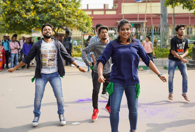 Promotional Event Of KUEHS Reunion Captured By Sourajit Saha 2