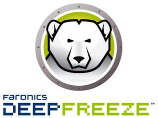 تحميل برنامج ديب فريز Deep Freeze 2019 مجانا للكمبيوتر
