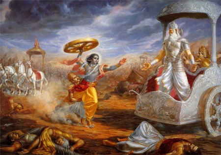 Mahabharatham Movie will be made in silver screen in 1000 crore budget