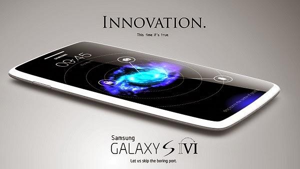 Harga Samsung Galaxy S6 dan Spesifikasi Terbaru