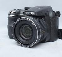 harga Jual Fujifilm S3280 2nd