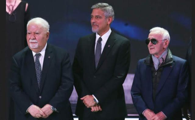 Anuncian beca en honor a Charles Aznavour