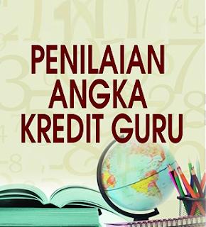 Hasil Penilaian Angka Kredit Guru PAI Pada Kementerian Agama  Hasil Penilaian Angka Kredit Guru PAI Kemenag Tahun Anggaran 2018