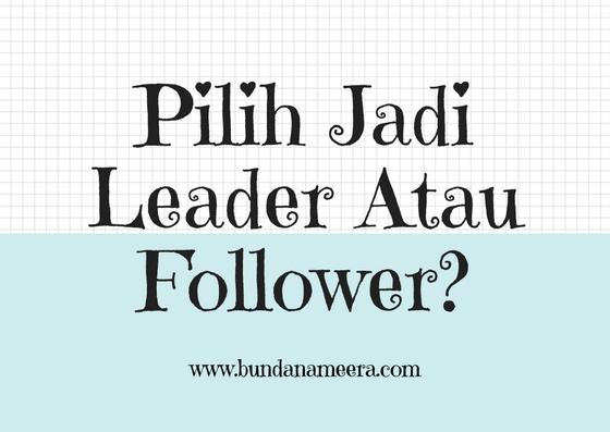 Pilih Jadi Leader Atau Follower?, sulitnya menjadi pemimpin, review film power rangers