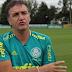 Palmeiras demite Eduardo Baptista, e Cuca surge como o substituto favorito