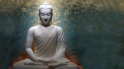 Oraciones Budistas cortas para una paz interior