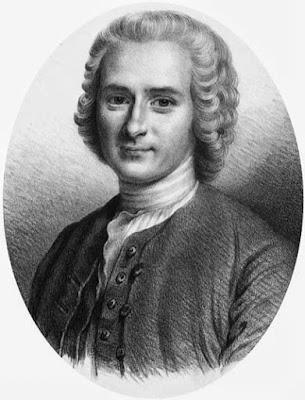 Veja como Rousseau influenciou negativamente as mentes revolucionárias com a supremacia do coletivismo, a certeza do bem comum e sua implantação pela ditadura da minoria.