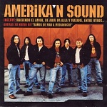 Amerikan Sound AMERIKAN SOUND 2002