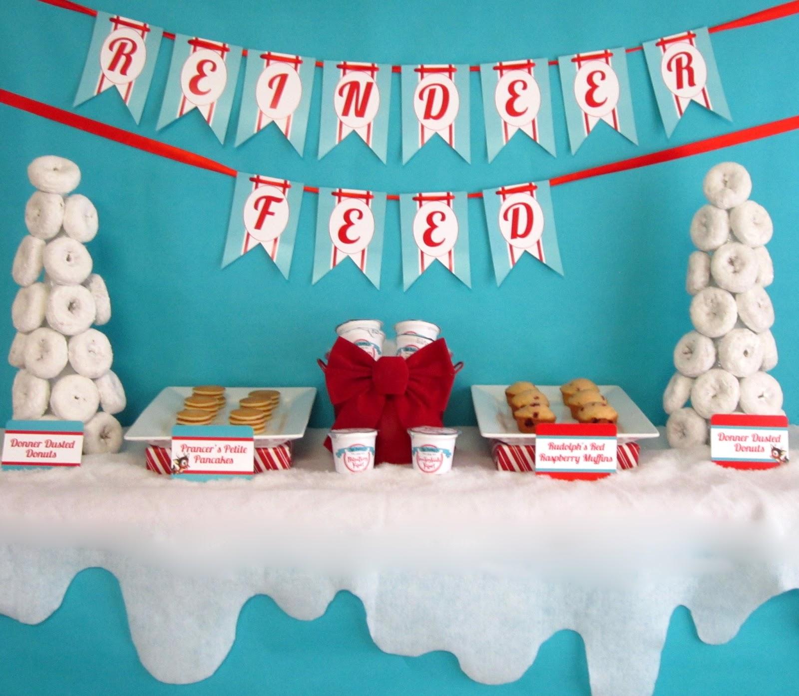 sweeten your day events reindeer games christmas breakfast