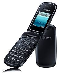 Spesifikasi Handphone Samsung Caramel GT-E1270