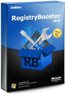 Uniblue Registry Booster 2013 v6.1.1.1