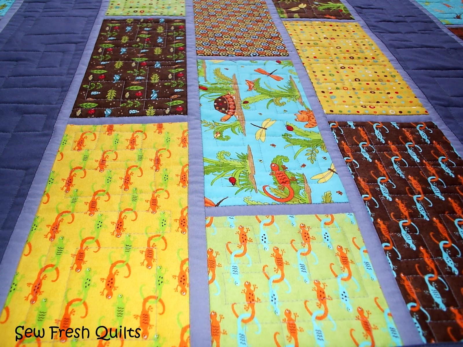 10 Layer Cake Fabric