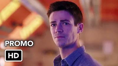"""The Flash Episódio 18 da Quinta Temporada """"Godspeed"""" (HD)"""
