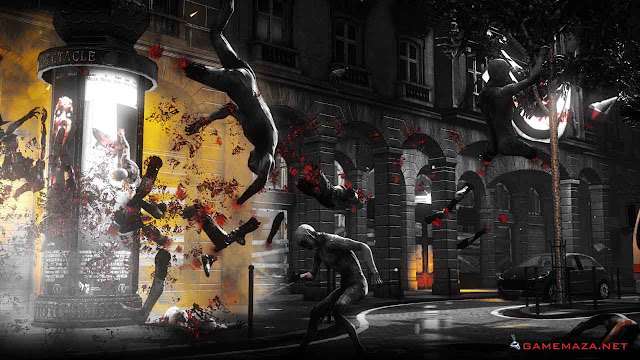Killing Floor 2 Gameplay Screenshot 5