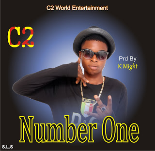 MUSIC: C2 Starboy - Number One (Prod. by K Might)