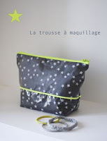 "TUTORIEL ""TROUSSE"" FDS FRANCE DUVAL STALLA"
