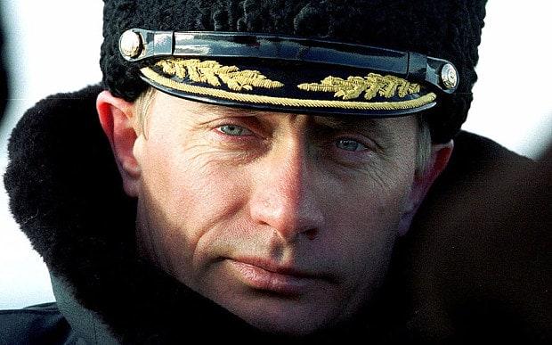 Josef Stalin à frente de Vladimir Putin e Pushkin no ranking de personalidades proeminentes
