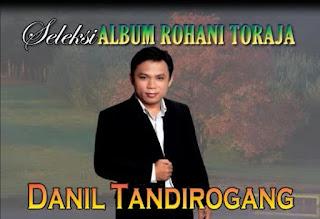 Full Album Lagu Kedukaan (Rambu Solo') Toraja (Daniel Tandirogang)