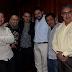 Carlos Peña nos visita